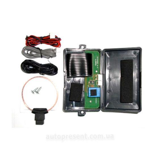 CONVOY BP-4 модуль обхода иммобилайзера