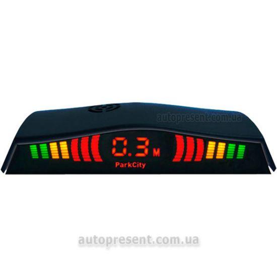 ParkCity MADRID паркувальний радар