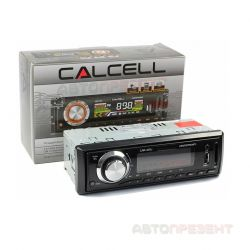 Автомагнітола CALCELL CAR-405U