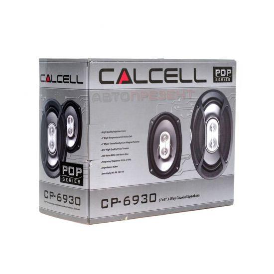 Автоакустика CALCELL CP-6930