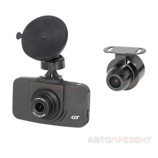 Видеорегистратор GT F35e
