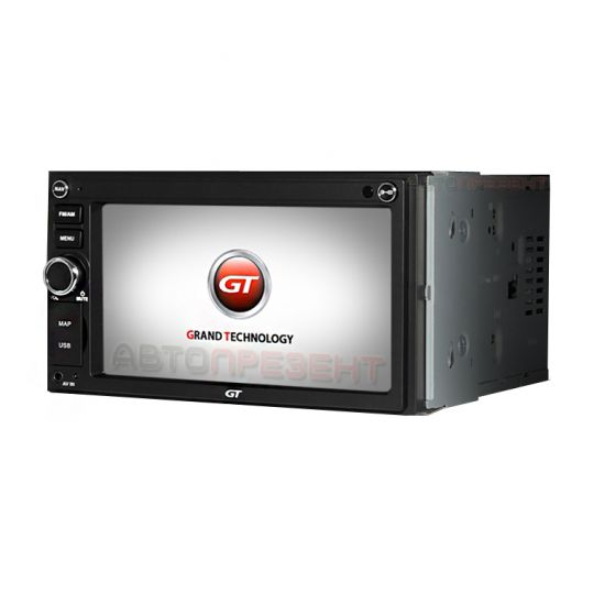 Автомагнитола GT M21 мультимедийный центр