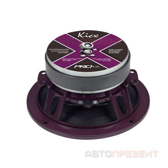 Автоакустика Kicx PRO 6.5A