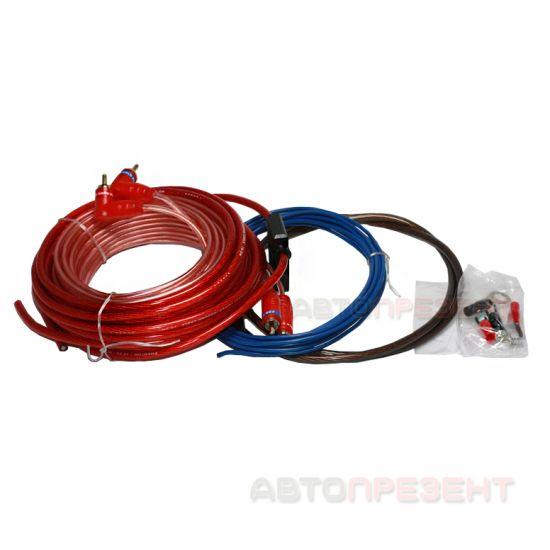PHANTOM PAK10ATC2-U набор для установки усилителя