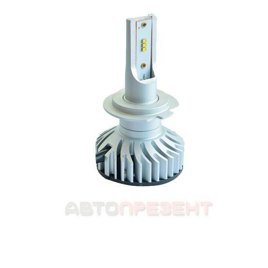 Cветодиодные лампы H7 (5000К) Prime-X Z комплект