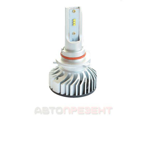 Cветодиодные лампы HB4/9006 (5000К) Prime-X Z комплект