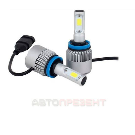 Светодиодная LED лампа CYCLON H27 5000K 2800Lm type 20