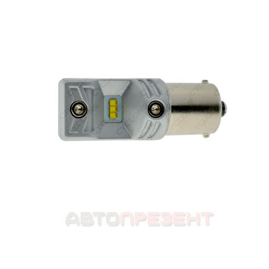 Светодиодная автолампаS25 046(2) PHI30W-6 12V SE