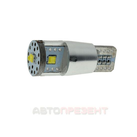 Светодиодная автолампаT10-049 CAN CREE5W-3 12-24V MJ