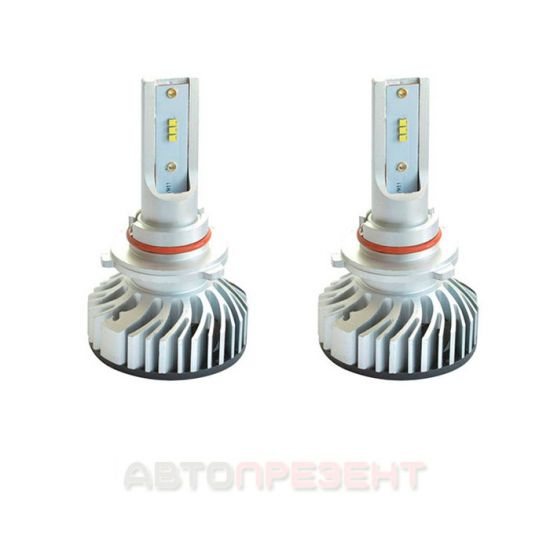 LED лампы HB3/9005 (5000К) Prime-X Z (2шт.)