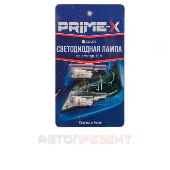 Светодиодная лампа Prime-X T10-N (комплект 2 шт.)