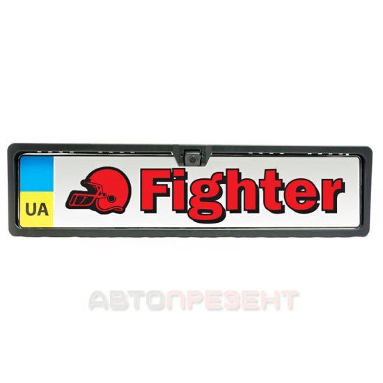 Камера заднего вида Fighter X-102