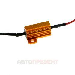 Резистор Rst 25W 25Om SD