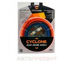 Інсталяційний комплект для підсилювача CYCLONE AW-408 AGU