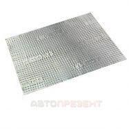Виброизоляция ACOUSTICS Alumat 2,2 500x700мм