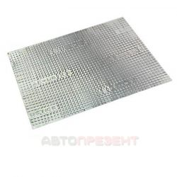 Віброізоляція ACOUSTICS Alumat 2,2 500x700мм