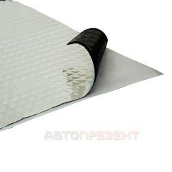 Виброизоляция Acoustics Alumat 700*500*1,6