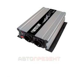 Автомобільний інвертор напруги Mystery MAC-1000