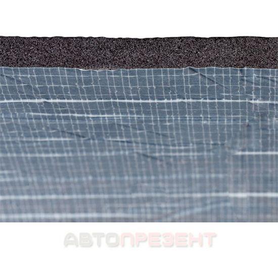 Шумоизоляция Soft 6 metal 800x500мм