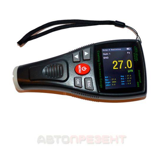 Толщиномер Industrial-808