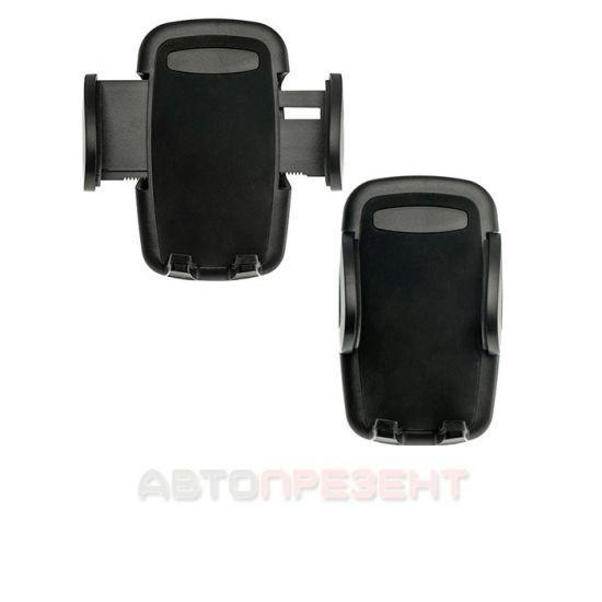Автомобільний тримач для мобільних пристроїв CYCLONE MB-100