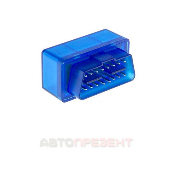OBD Адаптер B02 V2.1