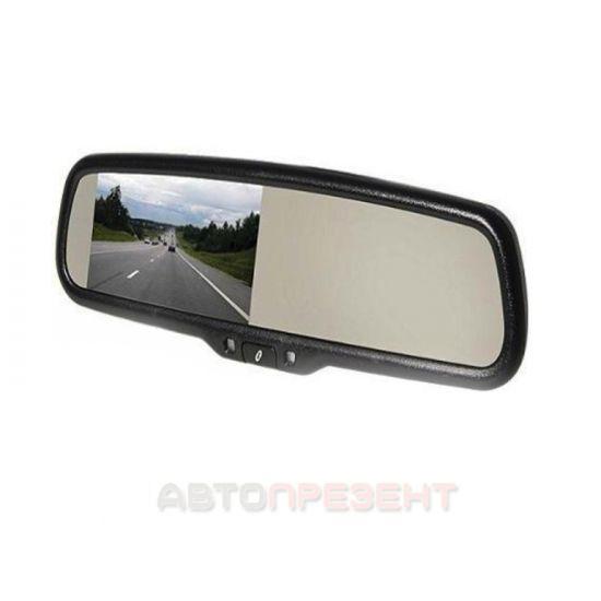 Зеркало заднего вида Gazer MUR5000