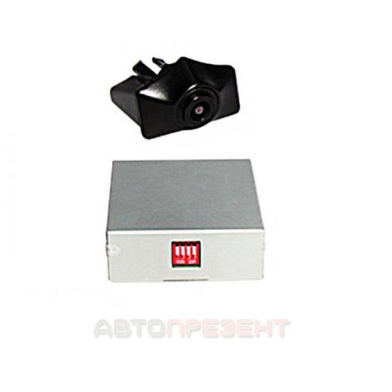 Система переднего обзора Gazer CK1113-A3G для Audi A6