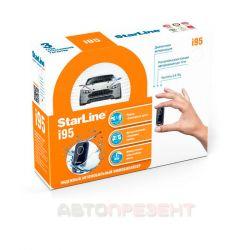 Іммобілайзер STARLINE i95 ECO