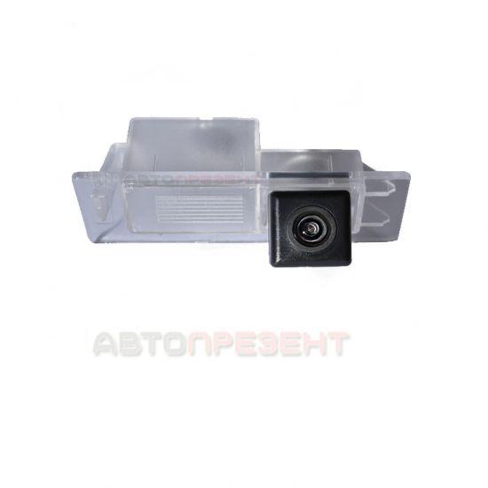 Штатная камера заднего вида Prime-X CA -1327