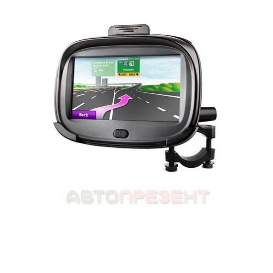 Навигатор PROLOGY iMap Moto