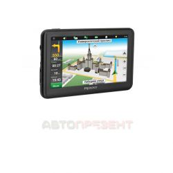 Навігатор PROLOGY iMap-5200