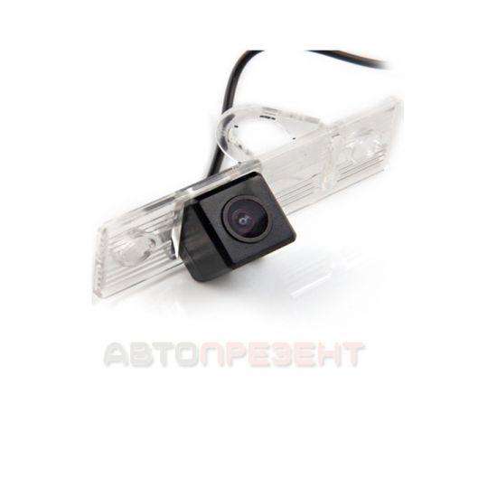 Штатная камера заднего вида MW-6021