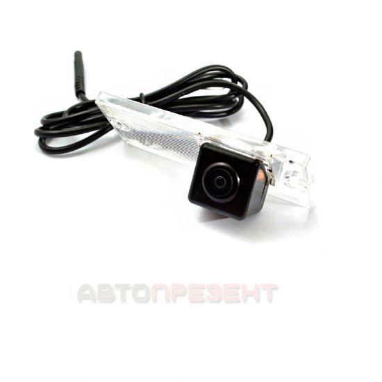 Штатная камера заднего вида MW-6056 KIA Sportage II , Sorento I