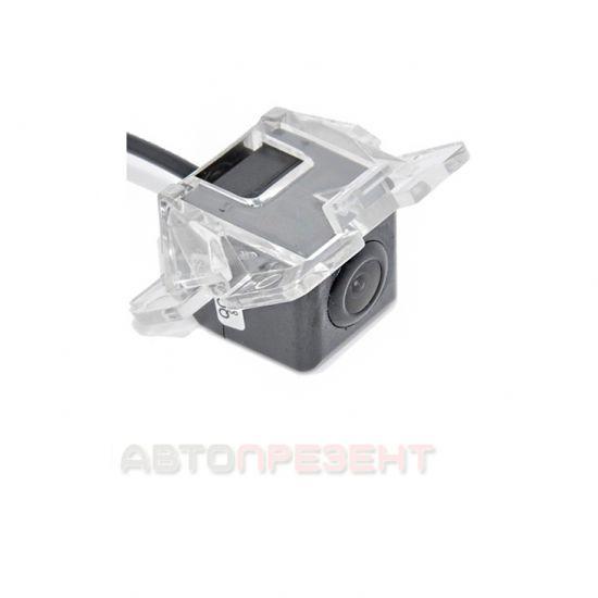Штатная камера заднего вида MW-6031 Mitsubishi Outlander, Peugeot