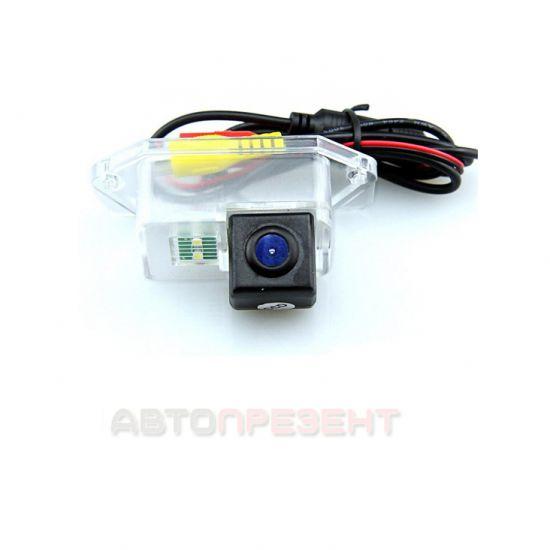 Штатная камера заднего вида MW-6054 Mitsubishi Lancer X
