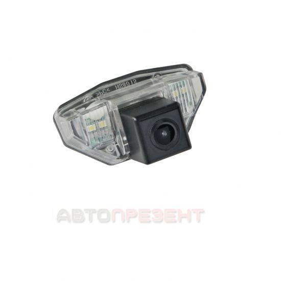 Штатная камера заднего вида MW-6015 Honda CRV