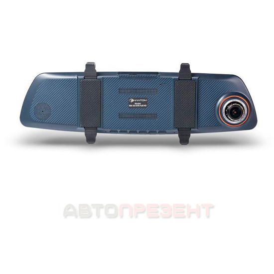Зеркало-видеорегистратор PHANTOM RM-50 DVR Full HD