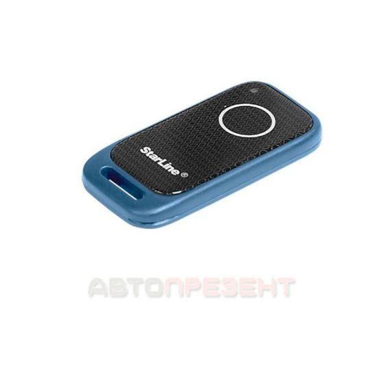 Автосигнализация Starline S66 BT GSM