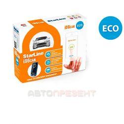 Іммобілайзер StarLine i96 CAN ECO