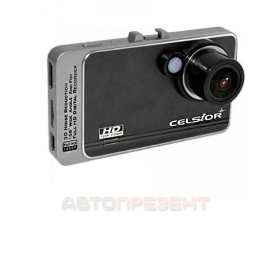 Видеорегистратор Celsior DVR CS-701