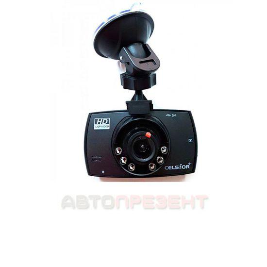 Видеорегистратор Celsior DVR CS-704HD