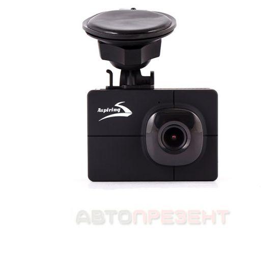 Видеорегистратор Aspiring  AT220 Wi-Fi