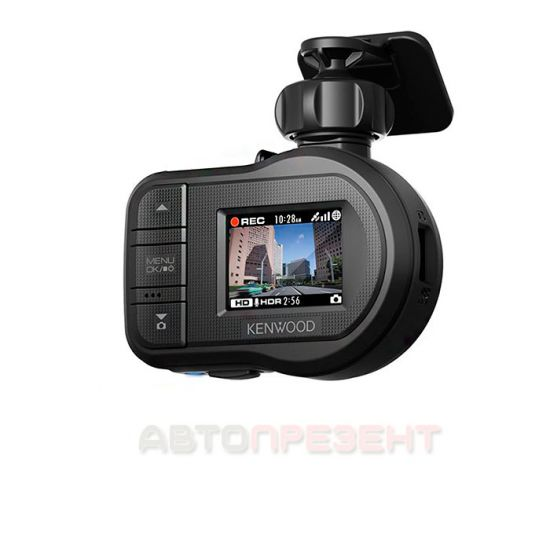 Видеорегистратор Kenwood DRV-410