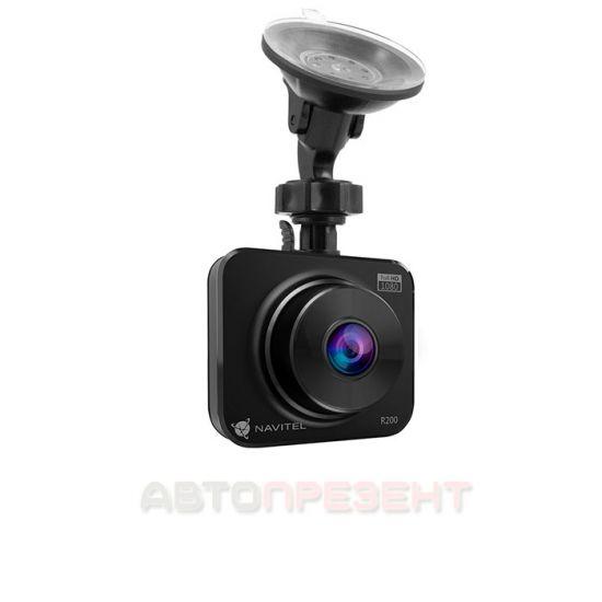 ВидеорегистраторNAVITEL R200