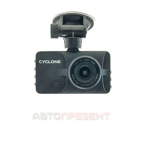 Видеорегистратор CYCLONE DVH-41V3