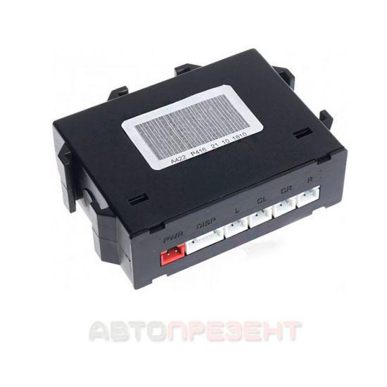Парковочный радар AMS A422 VIDEO