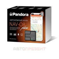 Поисковый навигационный маяк Pandora NAV-08 PlusUA