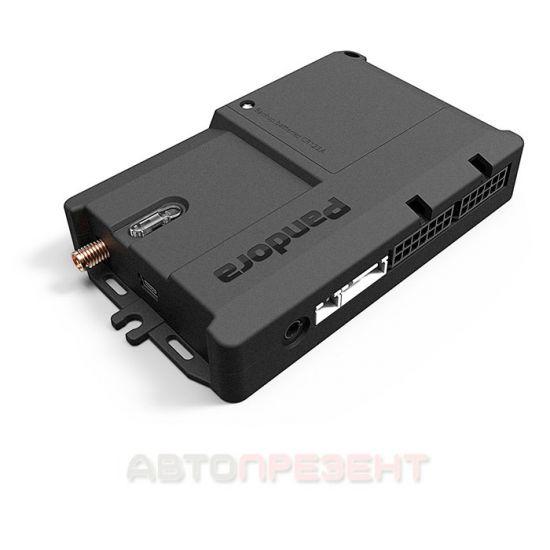 GSM сигнализация Pandora DX 5200