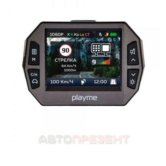 Комбо-пристрій PLAYME P600SG